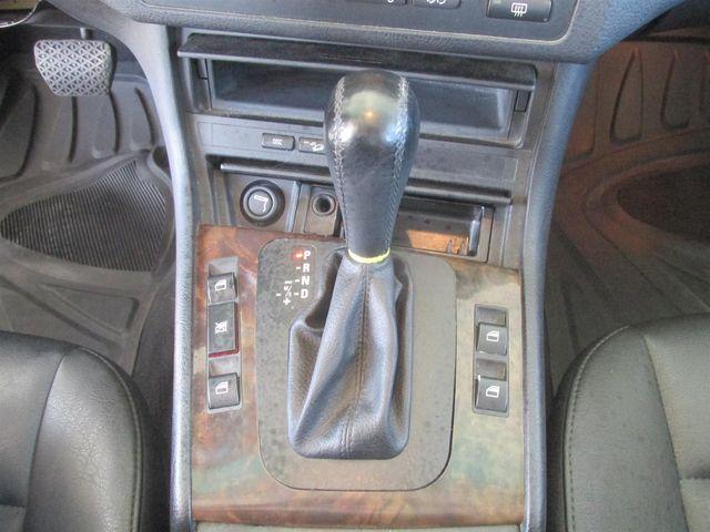 2002 BMW 325xi Gardena, California 7