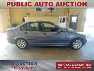 2002 BMW 325xi  | JOPPA, MD | Auto Auction of Baltimore  in Joppa MD