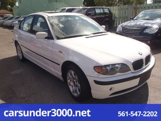 2002 BMW 325xi Lake Worth , Florida