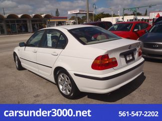 2002 BMW 325xi Lake Worth , Florida 1