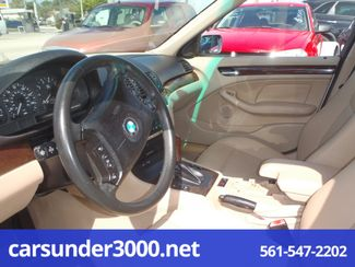 2002 BMW 325xi Lake Worth , Florida 4