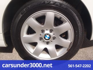 2002 BMW 325xi Lake Worth , Florida 8