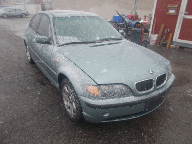 2002 BMW 325xi   in Salt Lake City, UT