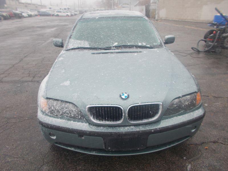 2002 BMW 325xi   in Salt Lake City, UT