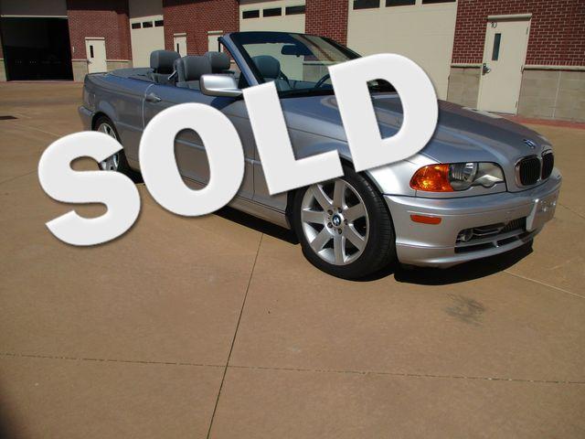 2002 BMW 330Ci in Chesterfield, Missouri 63005