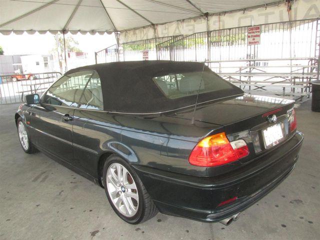 2002 BMW 330Ci Gardena, California 1