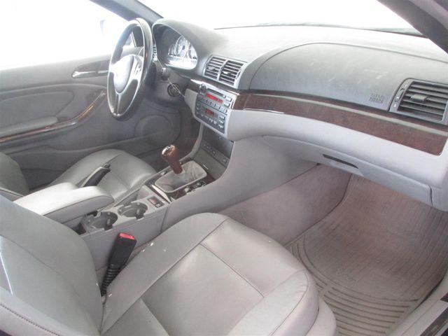 2002 BMW 330Ci Gardena, California 8