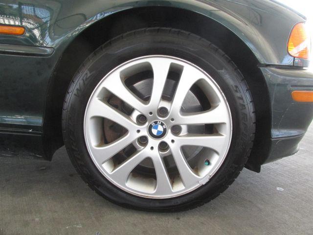 2002 BMW 330Ci Gardena, California 14