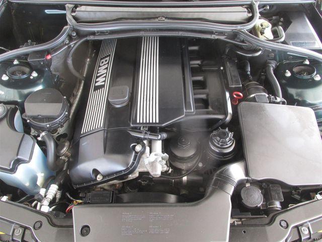 2002 BMW 330Ci Gardena, California 15