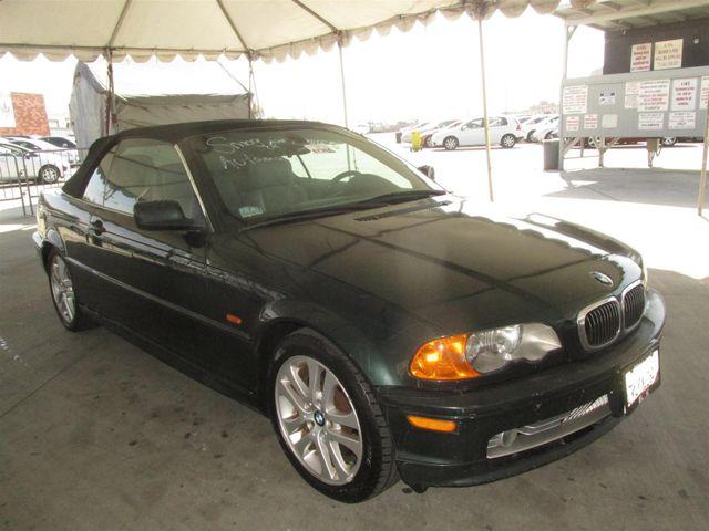 2002 BMW 330Ci Gardena, California 3