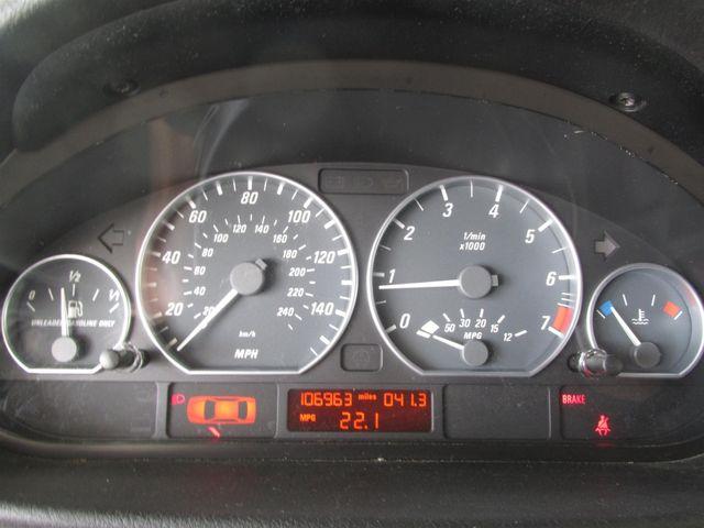 2002 BMW 330Ci Gardena, California 5