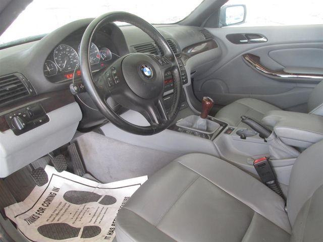 2002 BMW 330Ci Gardena, California 4