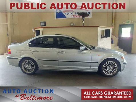 2002 BMW 330i  | JOPPA, MD | Auto Auction of Baltimore  in JOPPA, MD
