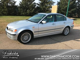 2002 BMW 330xi Farmington, MN