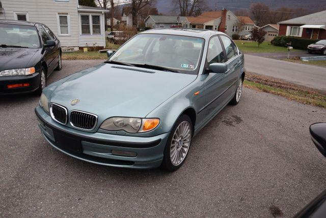 2002 BMW 330xi in Lock Haven, PA 17745