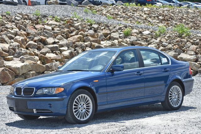 2002 BMW 330xi Naugatuck, Connecticut 0