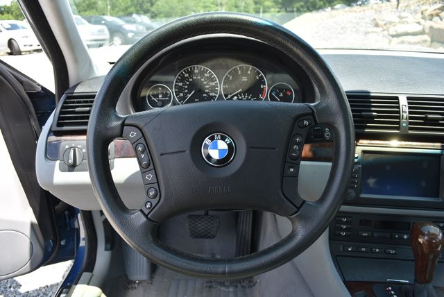 2002 BMW 330xi Naugatuck, Connecticut 21