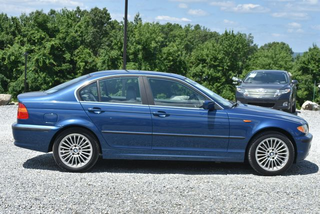 2002 BMW 330xi Naugatuck, Connecticut 5