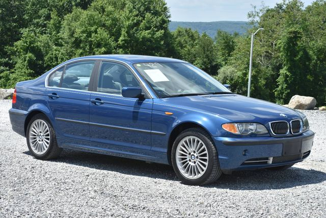 2002 BMW 330xi Naugatuck, Connecticut 6