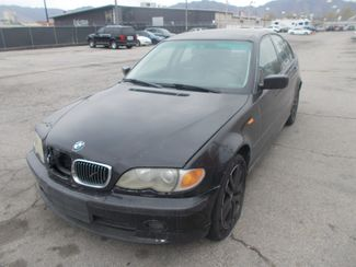 2002 BMW 330xi Salt Lake City, UT