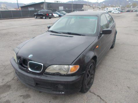 2002 BMW 330xi  in Salt Lake City, UT