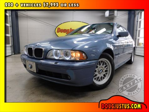 2002 BMW 525i 525iA in Airport Motor Mile ( Metro Knoxville ), TN