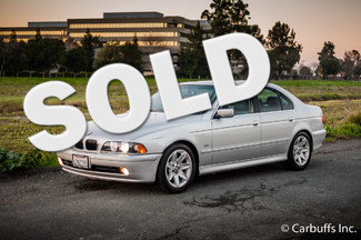 2002 BMW 525i  | Concord, CA | Carbuffs in Concord