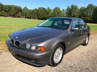 2002 BMW 525i 525iA Ravenna, Ohio