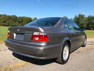 2002 BMW 525i 525iA Ravenna, Ohio 3