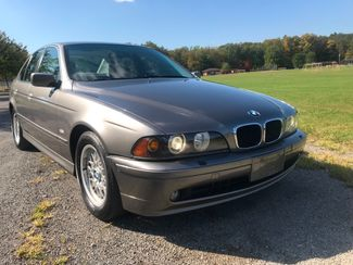 2002 BMW 525i 525iA Ravenna, Ohio 5