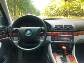 2002 BMW 525i 525iA Ravenna, Ohio 8
