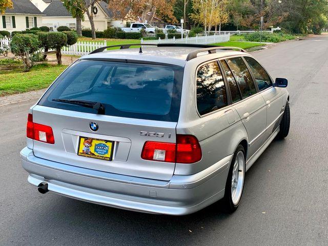 2002 BMW 525i 525iTA SPORTS PKG XENON in Van Nuys, CA 91406