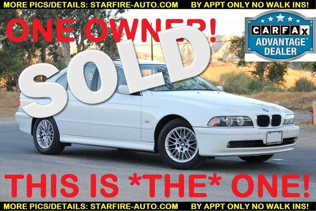 2002 BMW 530i Santa Clarita, CA 0