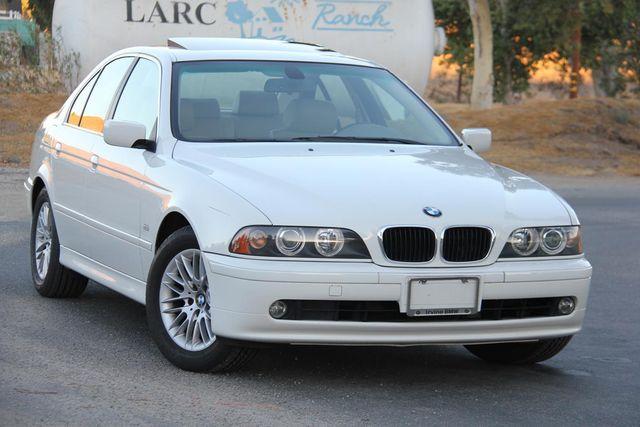 2002 BMW 530i Santa Clarita, CA 3