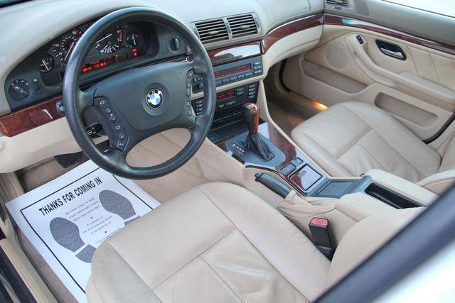 2002 BMW 530i Santa Clarita, CA 8