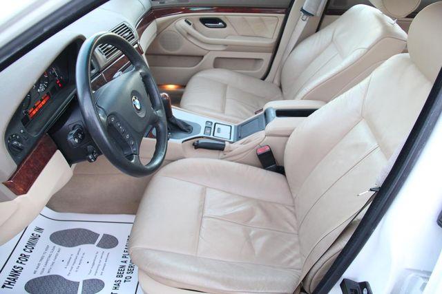 2002 BMW 530i Santa Clarita, CA 13