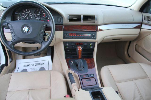 2002 BMW 530i Santa Clarita, CA 7