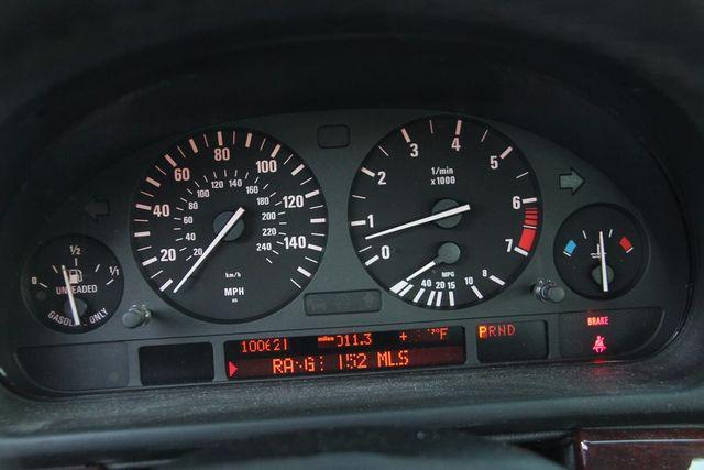 2002 BMW 530i Santa Clarita, CA 17