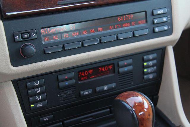 2002 BMW 530i Santa Clarita, CA 19