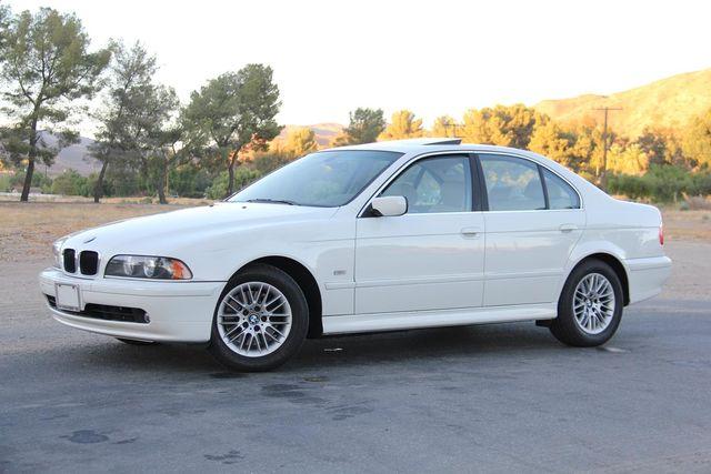 2002 BMW 530i Santa Clarita, CA 1