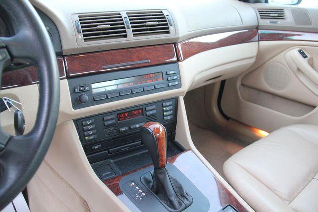 2002 BMW 530i Santa Clarita, CA 18