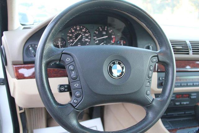 2002 BMW 530i Santa Clarita, CA 20
