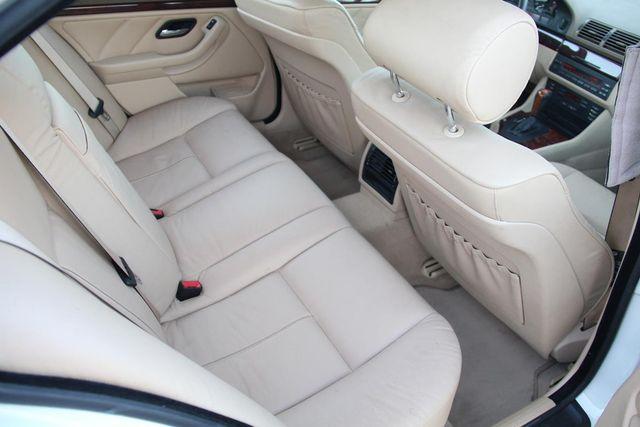 2002 BMW 530i Santa Clarita, CA 16