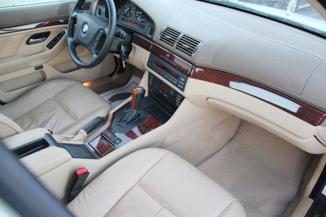 2002 BMW 530i Santa Clarita, CA 9