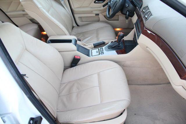 2002 BMW 530i Santa Clarita, CA 14