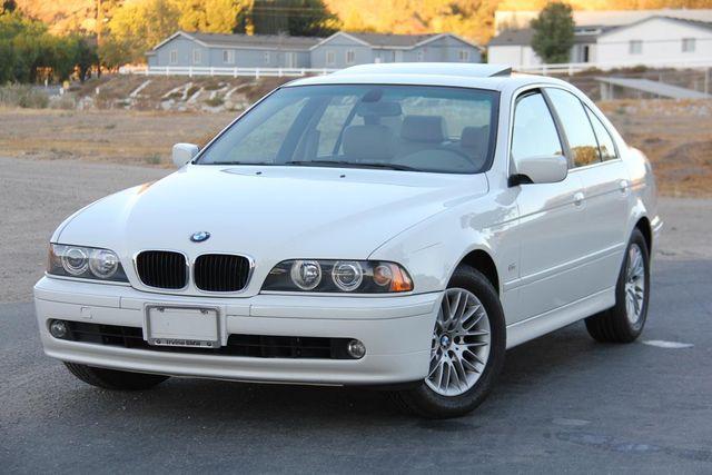 2002 BMW 530i Santa Clarita, CA 4