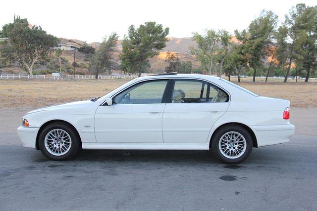 2002 BMW 530i Santa Clarita, CA 11