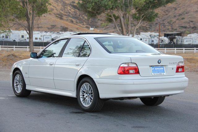 2002 BMW 530i Santa Clarita, CA 5