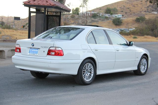2002 BMW 530i Santa Clarita, CA 6