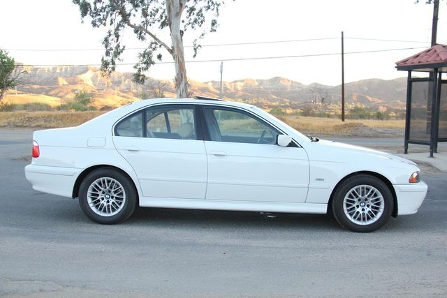 2002 BMW 530i Santa Clarita, CA 12